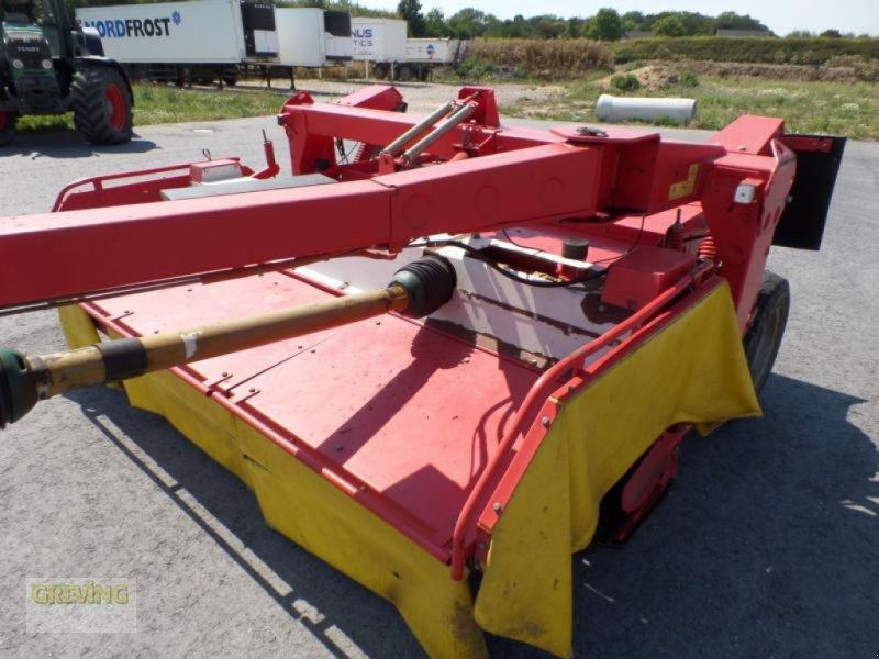 Mähwerk des Typs Pöttinger Cat Nova 310 T ED, Gebrauchtmaschine in Greven (Bild 8)