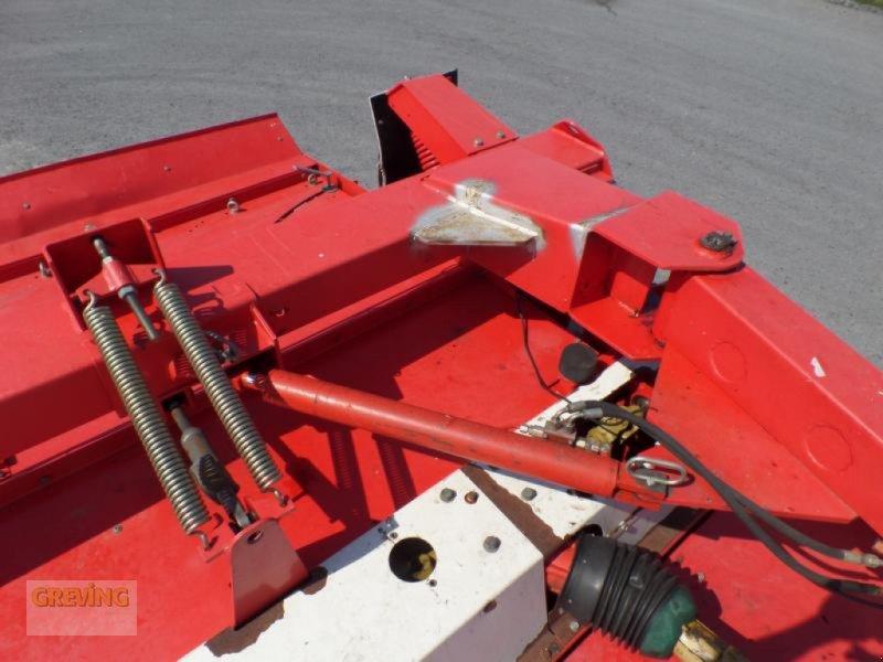 Mähwerk des Typs Pöttinger Cat Nova 310 T ED, Gebrauchtmaschine in Greven (Bild 17)