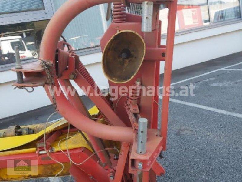 Mähwerk des Typs Pöttinger CATDISC 25, Gebrauchtmaschine in Klagenfurt (Bild 7)