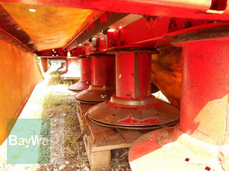 Mähwerk des Typs Pöttinger EUROCAT 271 CLASSIC, Gebrauchtmaschine in Mindelheim (Bild 6)