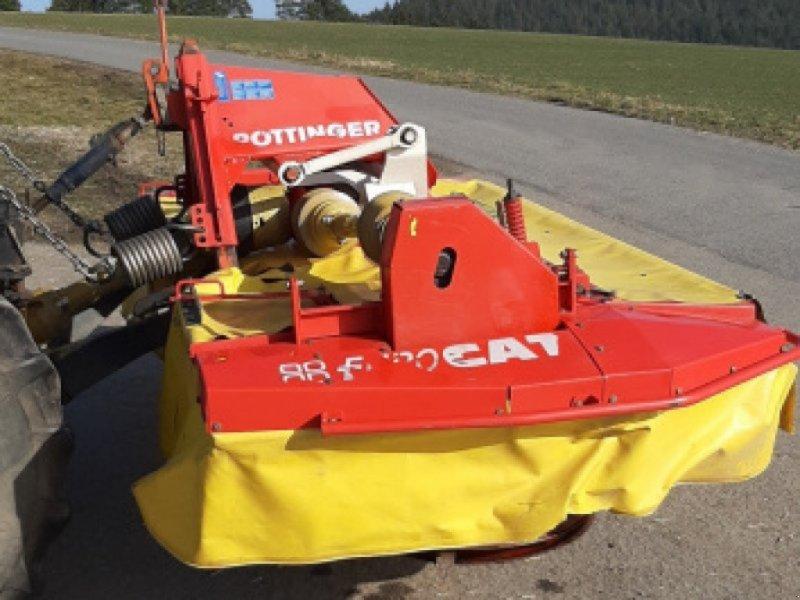 Mähwerk des Typs Pöttinger Eurocat 276 F Plus, Gebrauchtmaschine in Kirchendemenreuth (Bild 1)
