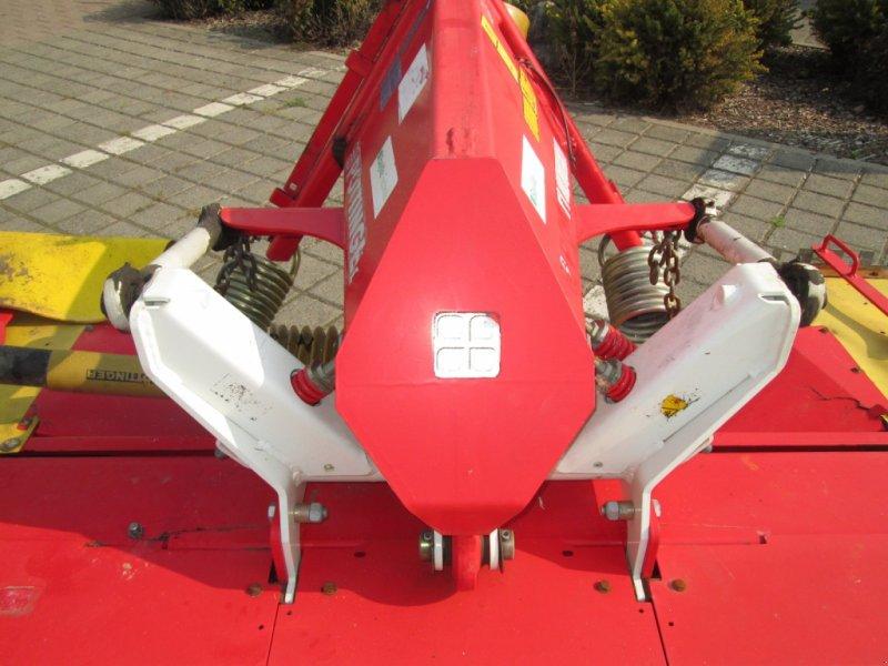 Mähwerk des Typs Pöttinger Eurocat 276 F, Gebrauchtmaschine in Wülfershausen an der Saale (Bild 5)