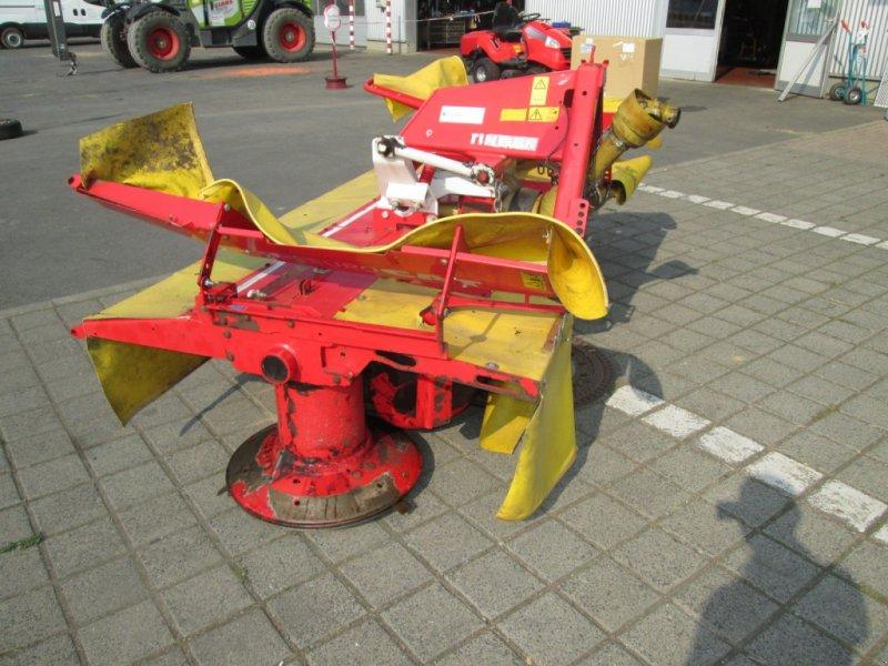 Mähwerk des Typs Pöttinger Eurocat 276 F, Gebrauchtmaschine in Wülfershausen an der Saale (Bild 13)
