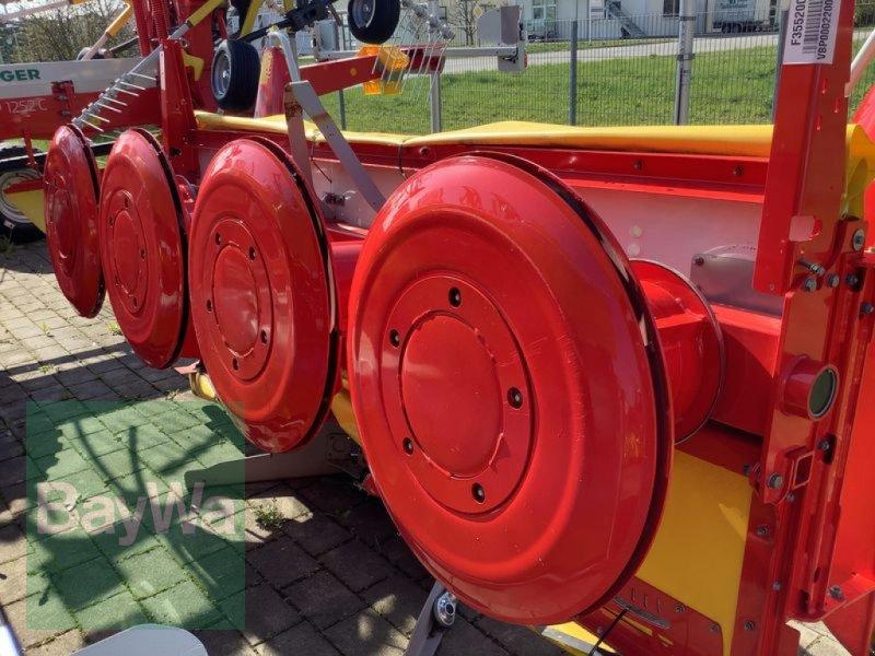Mähwerk des Typs Pöttinger EUROCAT 311 CLASSIC TROMMELMÄH, Neumaschine in St.Wolfgang (Bild 5)
