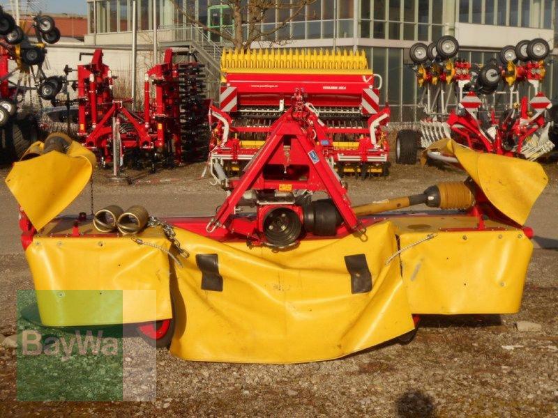 Mähwerk des Typs Pöttinger EUROCAT 311 CLASSIC, Gebrauchtmaschine in Mindelheim (Bild 5)