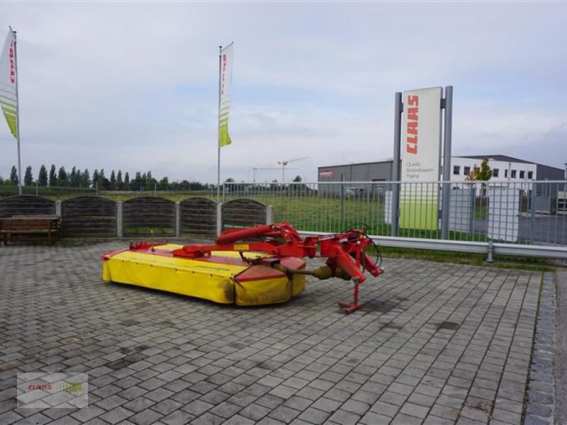 Mähwerk des Typs Pöttinger EUROCAT 315 H, Gebrauchtmaschine in Töging am Inn (Bild 1)