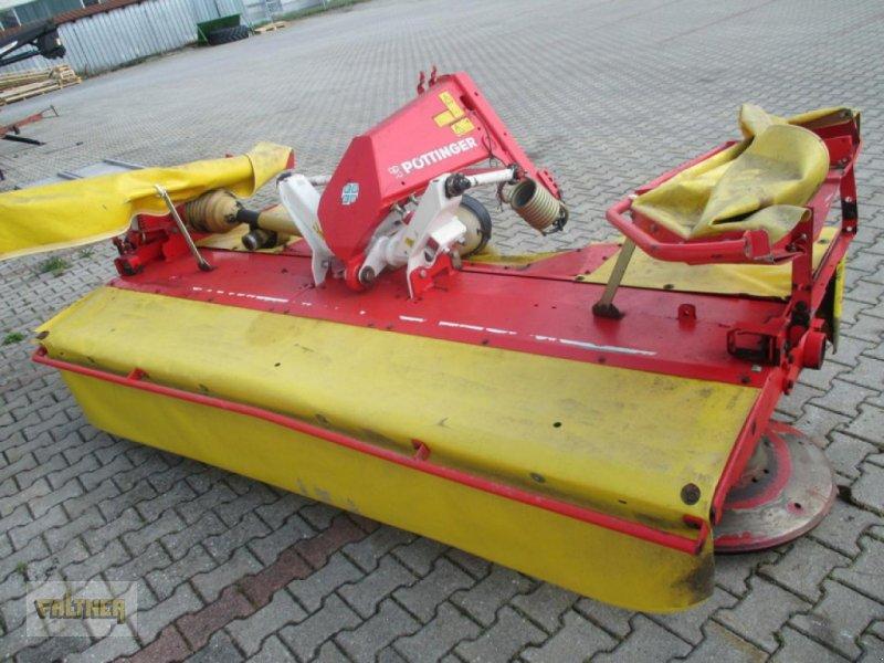 Mähwerk tip Pöttinger EUROCAT 316 F CL, Gebrauchtmaschine in Büchlberg (Poză 1)