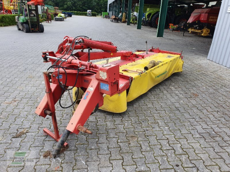 Mähwerk des Typs Pöttinger Eurocut 315 H, Gebrauchtmaschine in Rhede / Brual (Bild 4)
