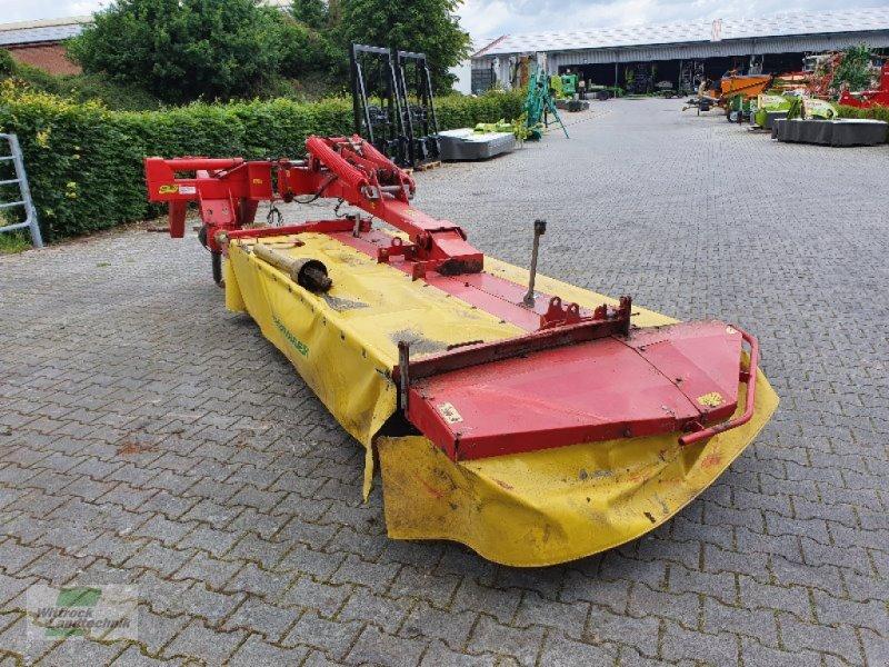 Mähwerk des Typs Pöttinger Eurocut 315 H, Gebrauchtmaschine in Rhede / Brual (Bild 5)