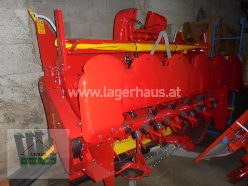 Mähwerk des Typs Pöttinger NOVACAT 261 AM ED PRO, Neumaschine in Schlitters (Bild 1)