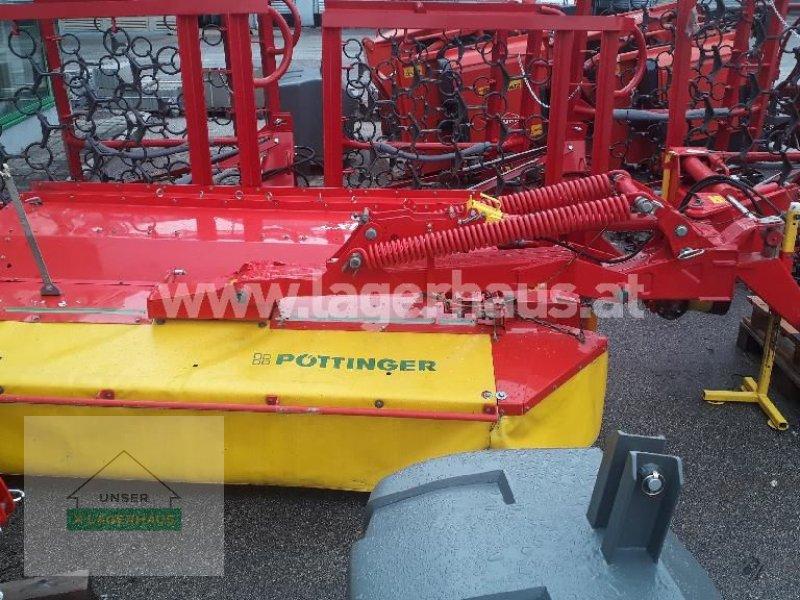 Mähwerk a típus Pöttinger NOVACAT 265 ED, Gebrauchtmaschine ekkor: Haag (Kép 7)