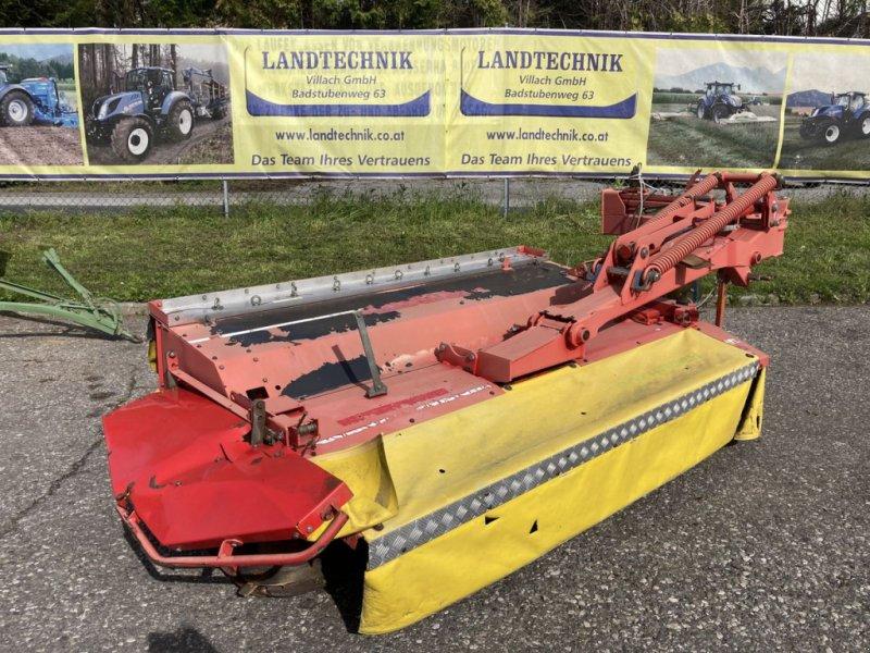 Mähwerk des Typs Pöttinger NOVACAT 265, Gebrauchtmaschine in Villach (Bild 1)