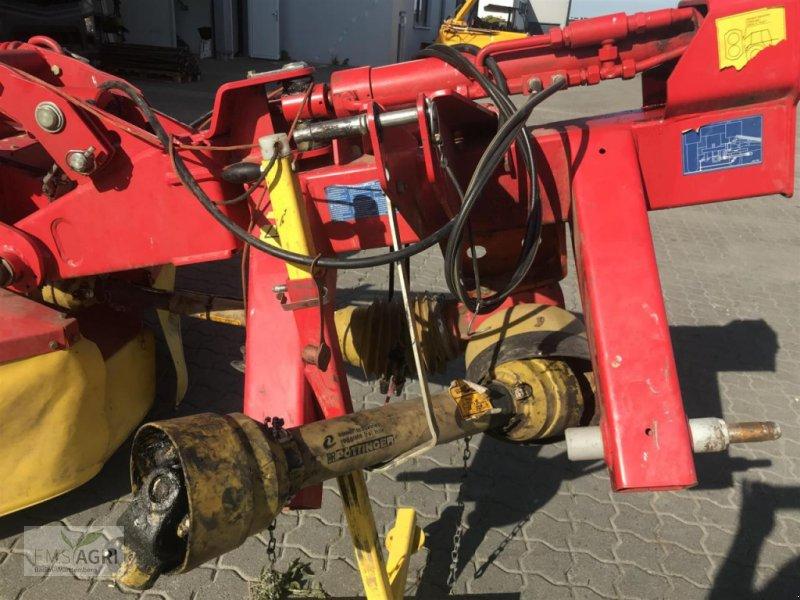 Mähwerk a típus Pöttinger NovaCat 265H, Gebrauchtmaschine ekkor: Vöhringen (Kép 3)
