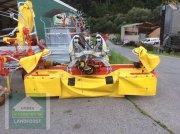Mähwerk des Typs Pöttinger Novacat 301 Alpha Motion Master, Neumaschine in Murau