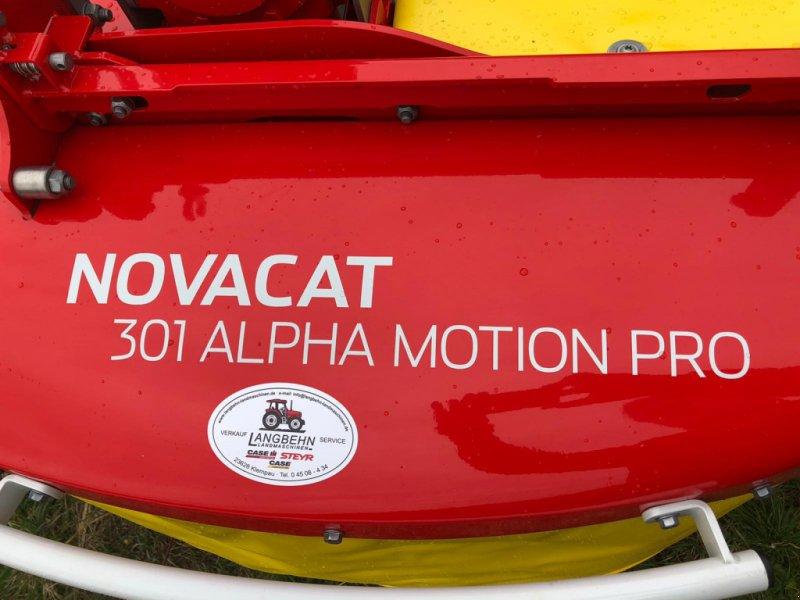 Mähwerk des Typs Pöttinger Novacat 301 Alpha Motion Pro, Gebrauchtmaschine in Klempau (Bild 10)