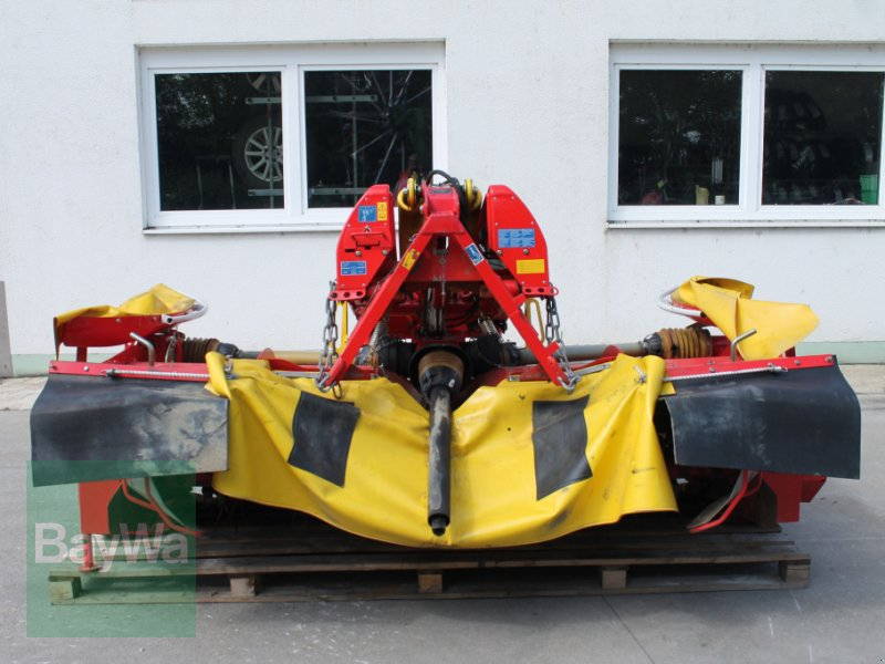 Mähwerk des Typs Pöttinger Novacat 301 Alpha Motion, Gebrauchtmaschine in Straubing (Bild 2)