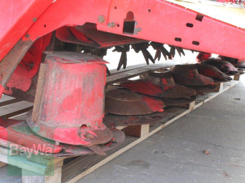 Mähwerk des Typs Pöttinger Novacat 301 Alpha Motion, Gebrauchtmaschine in Straubing (Bild 7)