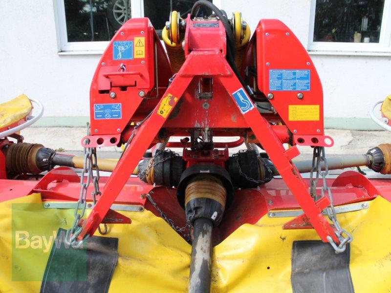 Mähwerk des Typs Pöttinger Novacat 301 Alpha Motion, Gebrauchtmaschine in Straubing (Bild 8)