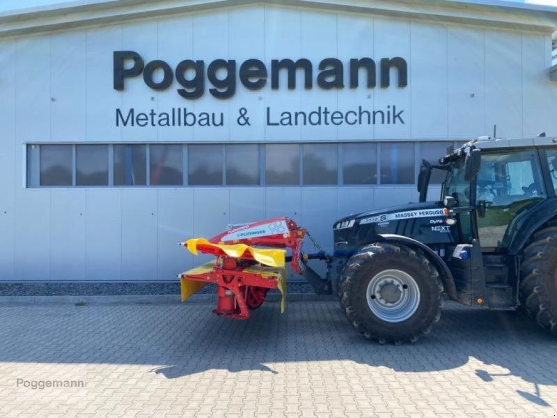 Mähwerk des Typs Pöttinger Novacat 301 Alpha Pro, Vorführmaschine in Bad Iburg - Sentrup (Bild 1)