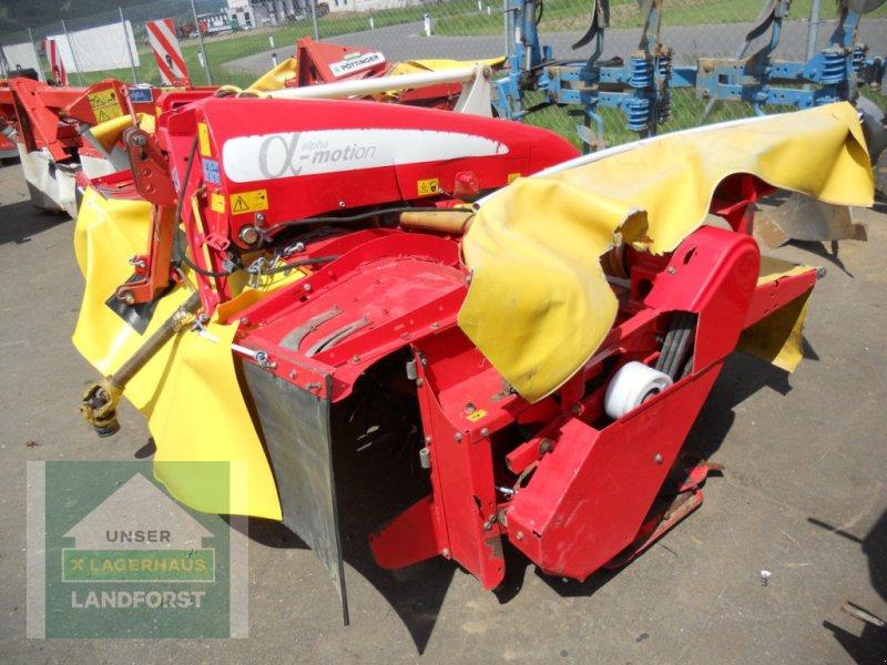 Mähwerk des Typs Pöttinger Novacat 301 Alphamotion ED, Gebrauchtmaschine in Knittelfeld (Bild 7)