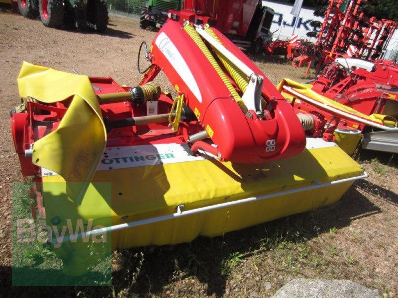 Mähwerk des Typs Pöttinger NOVACAT 301 AM ED, Gebrauchtmaschine in Großweitzschen