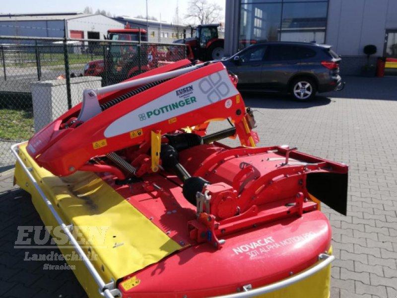 Mähwerk des Typs Pöttinger Novacat 301 ED Alphamotion Pro, Vorführmaschine in Straelen (Bild 1)