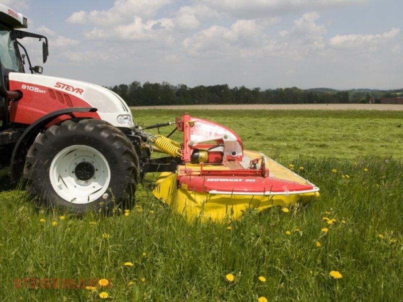 Mähwerk des Typs Pöttinger Novacat 301, Neumaschine in Billerbeck (Bild 1)