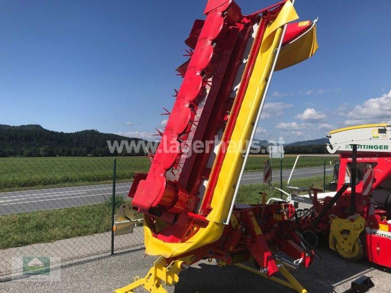 Mähwerk des Typs Pöttinger NOVACAT 302 ED, Neumaschine in Klagenfurt (Bild 1)