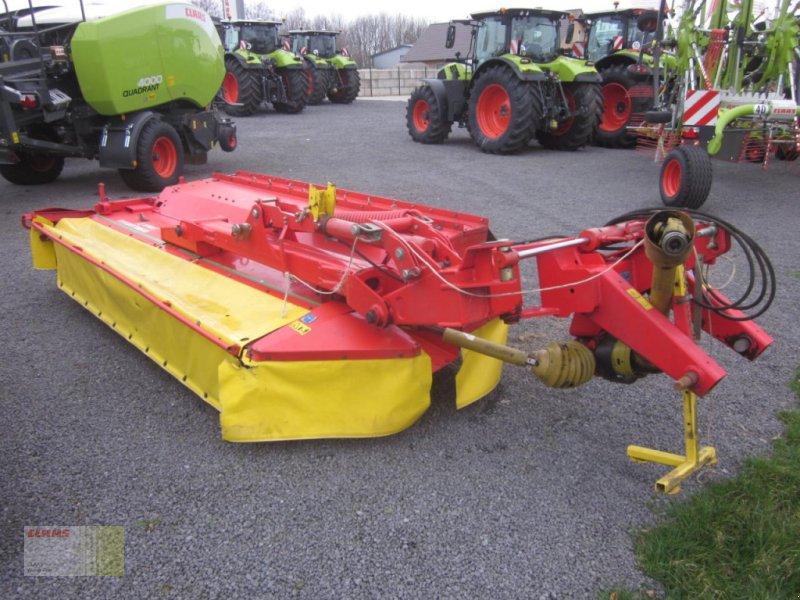Mähwerk a típus Pöttinger NOVACAT 305 H ED, Aufbereiter, Gebrauchtmaschine ekkor: Ankum (Kép 1)