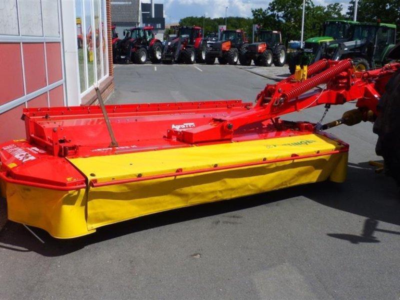 Mähwerk a típus Pöttinger NOVACAT 305 H ED, Gebrauchtmaschine ekkor: Hobro (Kép 1)