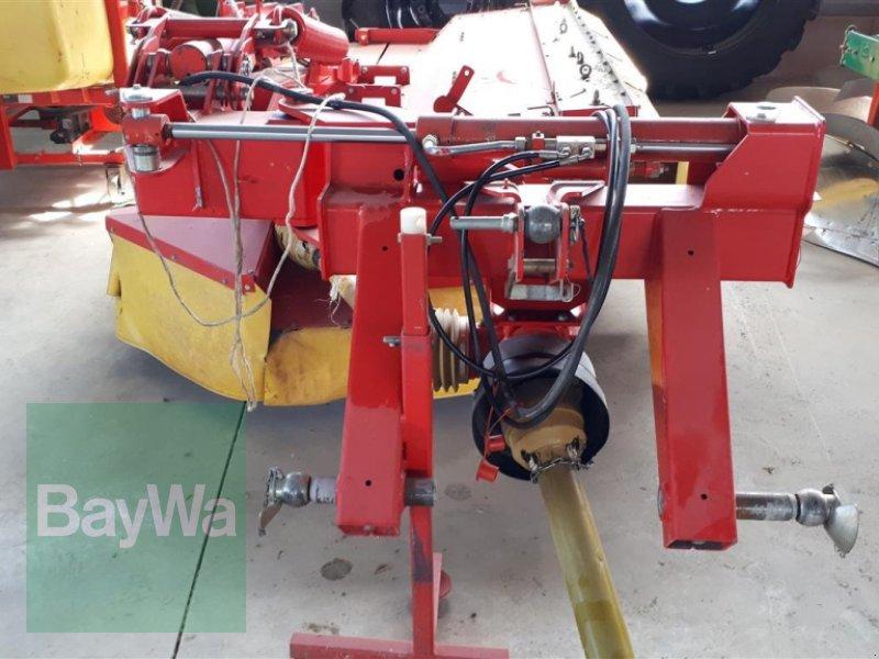 Mähwerk des Typs Pöttinger Novacat 305 H ED, Gebrauchtmaschine in Langenau (Bild 3)