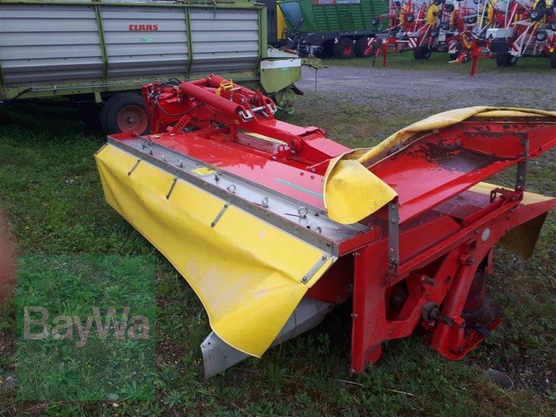 Mähwerk des Typs Pöttinger Novacat 305 H ED, Gebrauchtmaschine in Kisslegg (Bild 2)