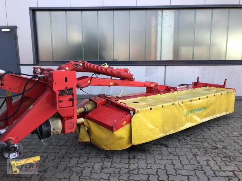 Mähwerk a típus Pöttinger NOVACAT 305 H, Gebrauchtmaschine ekkor: Halvesbostel (Kép 1)