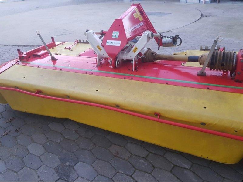 Mähwerk des Typs Pöttinger Novacat 306 F, Gebrauchtmaschine in Bogen (Bild 1)