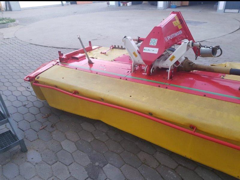 Mähwerk typu Pöttinger Novacat 306 F, Gebrauchtmaschine w Bogen (Zdjęcie 1)