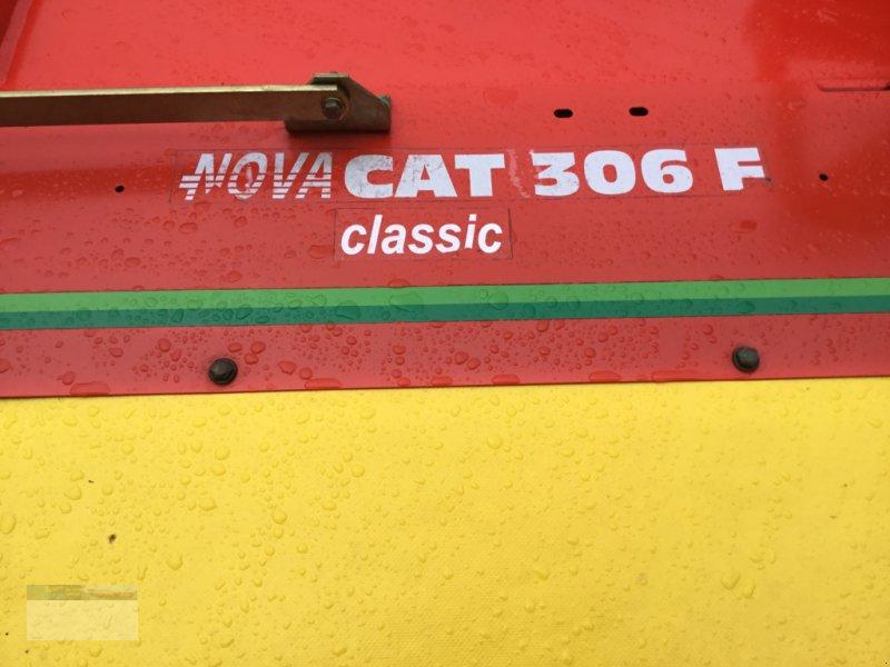 Mähwerk des Typs Pöttinger Novacat 306, Gebrauchtmaschine in Fürsteneck (Bild 4)