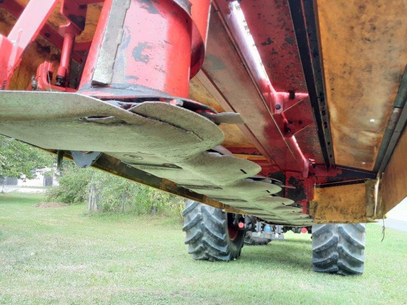 Mähwerk des Typs Pöttinger Novacat 350 H, Gebrauchtmaschine in Kastl (Bild 4)