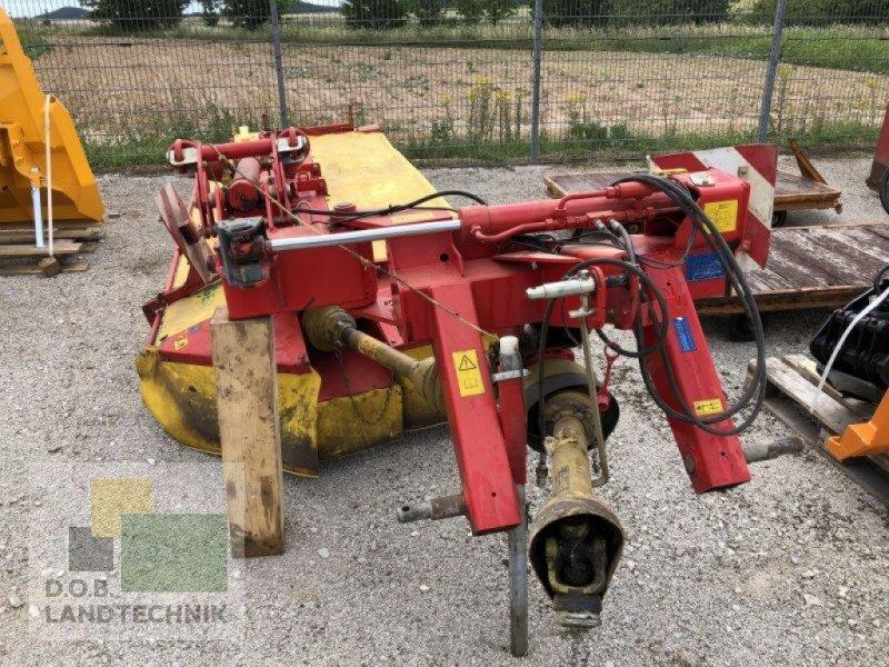 Mähwerk des Typs Pöttinger Novacat 350 H, Gebrauchtmaschine in Lauterhofen (Bild 3)