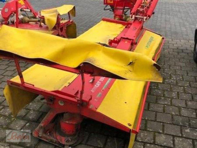 Mähwerk a típus Pöttinger Novacat 350 H, Gebrauchtmaschine ekkor: Runkel-Ennerich (Kép 3)