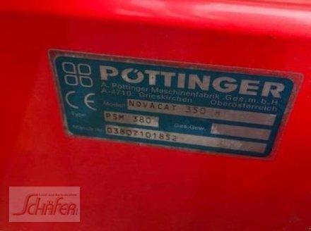 Mähwerk a típus Pöttinger Novacat 350 H, Gebrauchtmaschine ekkor: Runkel-Ennerich (Kép 4)