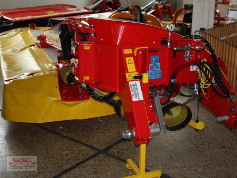 Mähwerk des Typs Pöttinger Novacat 352, Neumaschine in Ansbach (Bild 1)