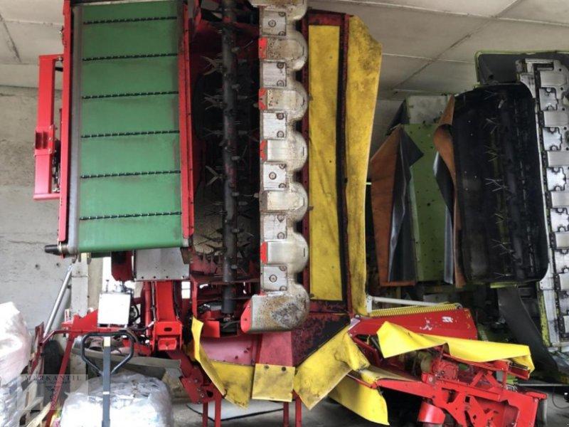 Mähwerk des Typs Pöttinger Novacat 8600 Collect + Novacat 376, Gebrauchtmaschine in Pragsdorf (Bild 1)