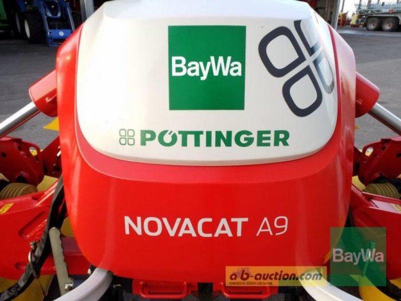 Mähwerk des Typs Pöttinger NOVACAT A9, Gebrauchtmaschine in Bamberg (Bild 15)
