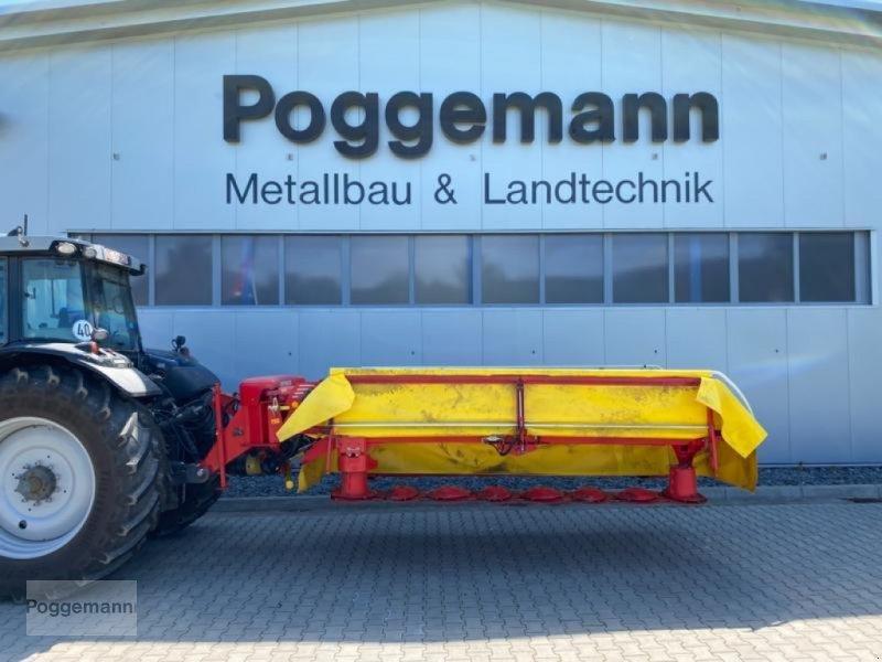 Mähwerk des Typs Pöttinger Novacat S10, Vorführmaschine in Bad Iburg - Sentrup (Bild 1)