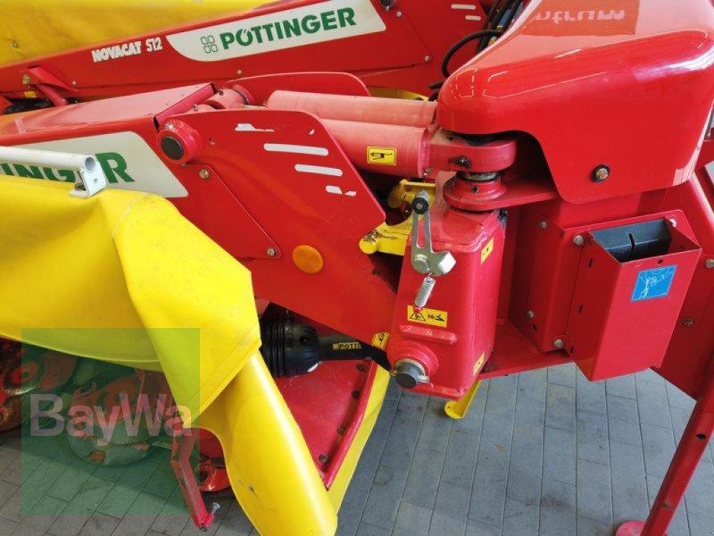 Mähwerk des Typs Pöttinger NOVACAT S12, Gebrauchtmaschine in Manching (Bild 15)
