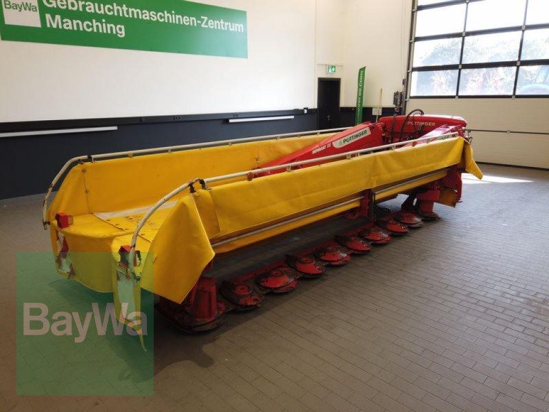 Mähwerk des Typs Pöttinger NOVACAT S12, Gebrauchtmaschine in Manching (Bild 4)
