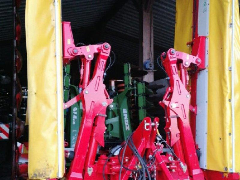 Mähwerk tip Pöttinger Novacat V 10, Gebrauchtmaschine in Aichen (Poză 1)