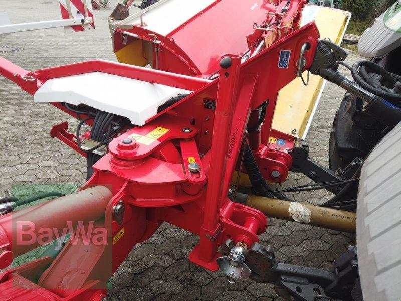 Mähwerk des Typs Pöttinger NOVACAT V10 ED, Gebrauchtmaschine in Manching (Bild 6)