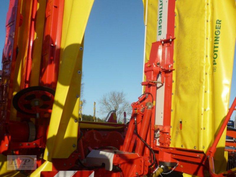 Mähwerk des Typs Pöttinger Novacat X8 Demo, Gebrauchtmaschine in Pegnitz (Bild 1)