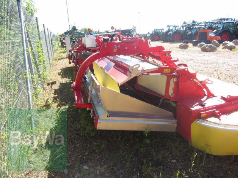 Mähwerk des Typs Pöttinger NOVACAT X8 ED COLLECTOR/ 301AM, Gebrauchtmaschine in Großweitzschen  (Bild 3)